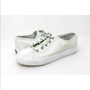 Sperry Top-Sider Seacoast Sneakers White STS93173